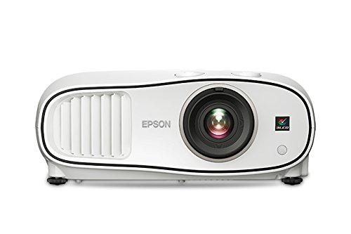 Epson Home Cinema 3700 Full HD 1080p 3LCD Projector (Renewed)
