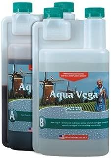 Canna Aqua Vega A & B Set 2X5 Liter