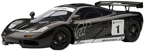 hasta 42% de descuento Auto Art - Coche Coche Coche de modelismo escala 1 18 (12x30x12 cm) (81040)  entrega de rayos