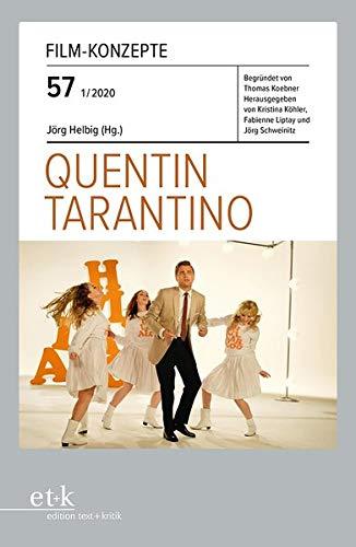 Quentin Tarantino (Film-Konzepte)