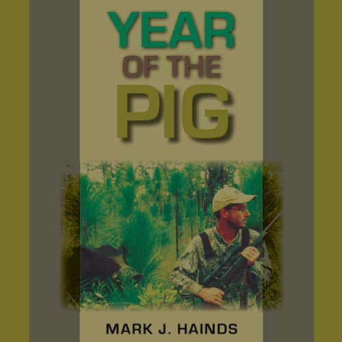 Year of the Pig cover art