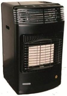 Windfire - Estufa de gas e infrarrojos (4, 2 kW, con ventilador ...