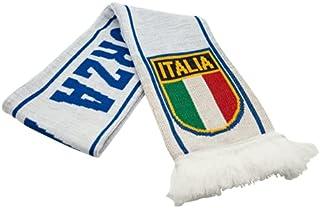 Szalik, szal dla fanów, Scarf, Włochy, Włochy, biały