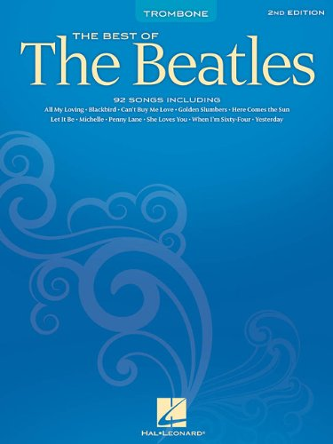 Best of the Beatles: Trombone