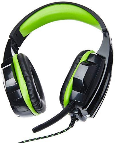 Headset Headphone G2 P2 / Nylon Cable Multilaser PH120