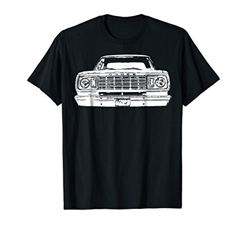 Classic Muscle Truck Shirt