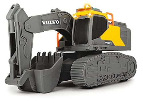 Dickie Toys -   Qdkt062056 Volvo
