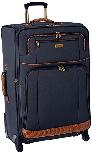 Tommy Bahama Lightweight Spinner Luggage - Expandable Travel Suitcases with Wheels