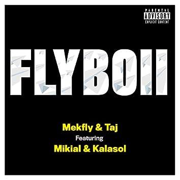 Flyboii (feat. Mikial & Kalasol)