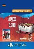 APEX Legends: 6700 Coins - PS4 Download Code - deutsches Konto