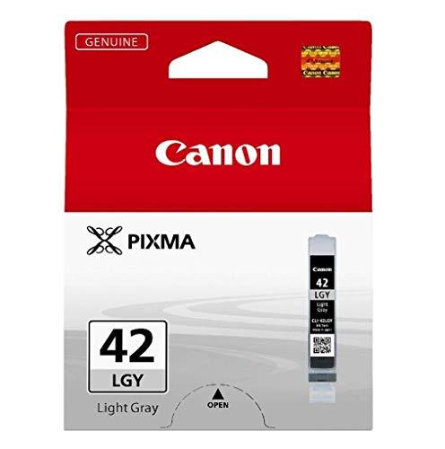 Canon CLI-42 LGY Inkjet/getto d'inchiostro Cartuccia originale