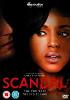Scandal - Season 2