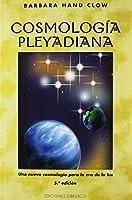 Cosmologia Pleyadiana 8477207461 Book Cover