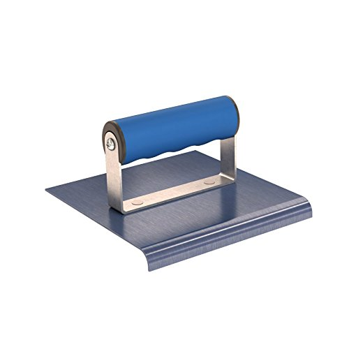 Small Car Ashtray with Blue LED Light QINJLI Portable Car Ashtray Black Plastic Ashtray