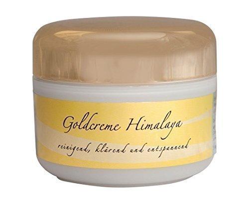 Gouden crème Himalaya 50 ml