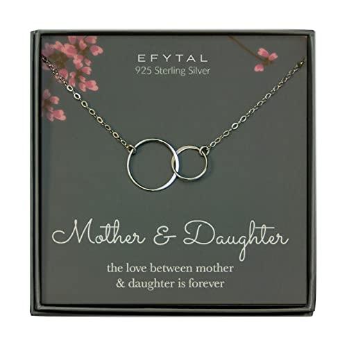 EFYTAL Mother Daughter...