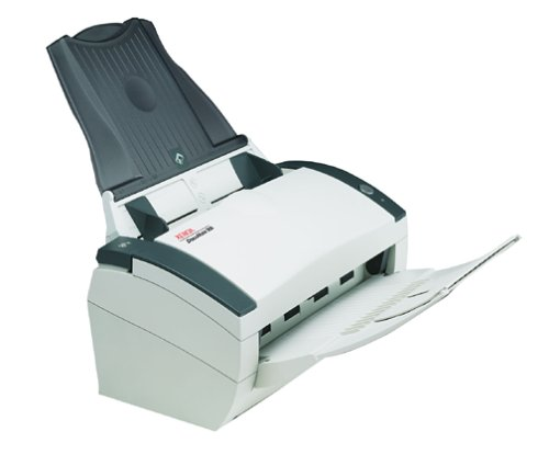 Amazing Deal Xerox DocuMate 250