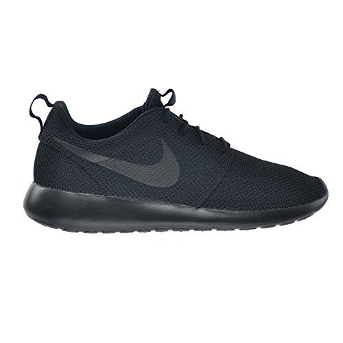 Nike Roshe One Men's Running Shoes Black/Black 511881-026 (10 D(M) US)