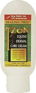 Healing Tree Products TZoNDermalCareCreamEquine