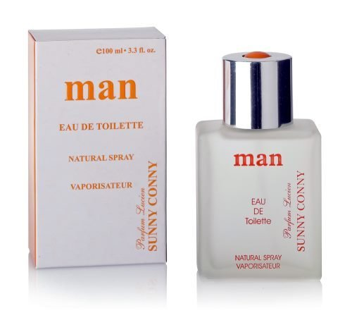 Lucien 6241277 MAN SUNNY CONNY Herren EdT Parfüm 100 ml
