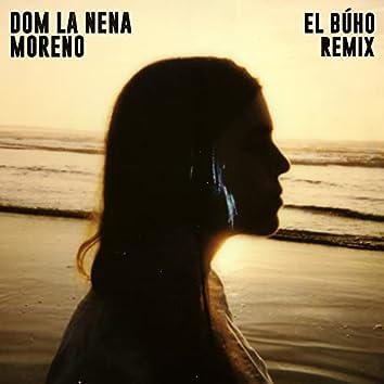 Moreno (El Búho Remix)