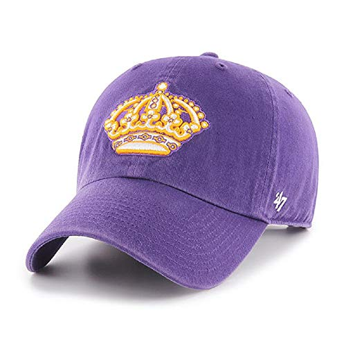 vintage apparel cap LA kings