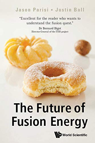 The Future of Fusion Energy (Popular Science) (English Edition)
