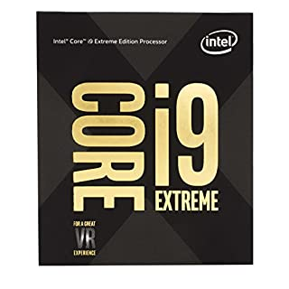 Intel BX80673I97980X Core i9-7980XE Processors (B075XRYMDR) | Amazon price tracker / tracking, Amazon price history charts, Amazon price watches, Amazon price drop alerts