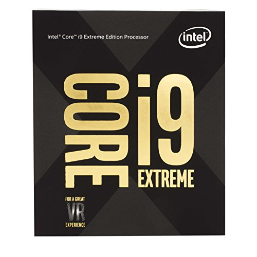 Intel Core I9 7980 X E – 2.6 GHz Dix-Huit Core Socket processeur 2066