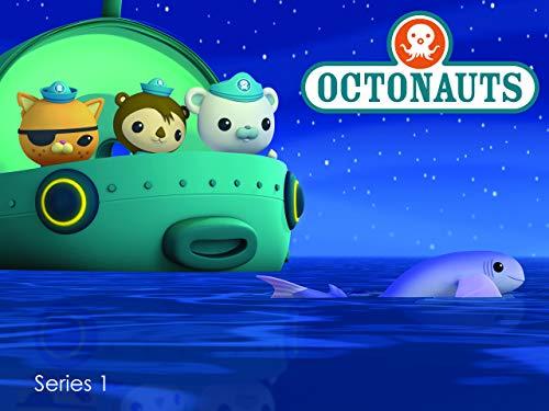 Octonauts Season 1