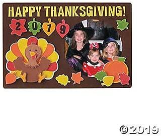 thanksgiving frame craft
