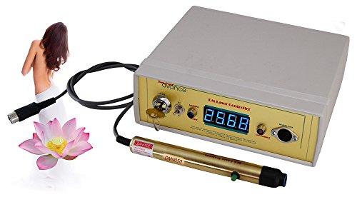 DM9050 High Output Profesional diodo permanente del vello con láser, Tattoo, Sistema de Extracción de la piel Hyperpigment
