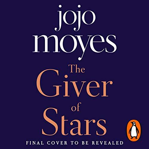 The Giver of Stars                   De :                                                                                                                                 Jojo Moyes                           Durée : Indisponible     Pas de notations     Global 0,0