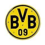 Borussia Dortmund BVB-Ansteck-Button blinkend one size
