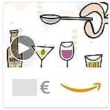 Buono Regalo Amazon.it - Digitale - Compleanno - Brindisi (animato)