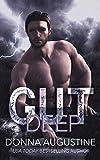 Gut Deep (Torn Worlds Book 1)