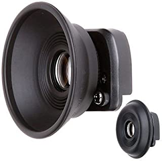 Replacement New EVF Viewfinder Eye Cup Cap Eyecup Cover Rubber 387820813 for Sony NEX-EA50 PMW-400 PMW-400K