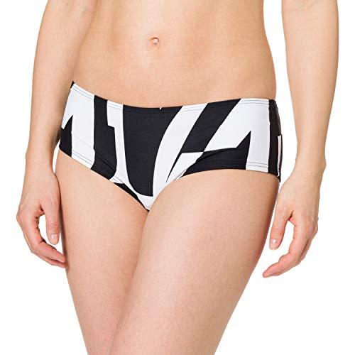 ESPRIT Bodywear Damen LIDO Beach NYRsexy Hipster Short Bikini-Unterteile, 001, 36