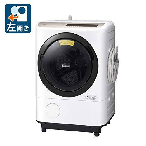 HITACHI(日立)『ビッグドラム洗濯乾燥機(BD-NV120EL)』