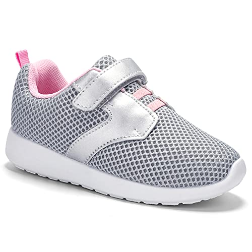 Tombik Toddler Shoes, Boys & Girls Lightweight Sneaker