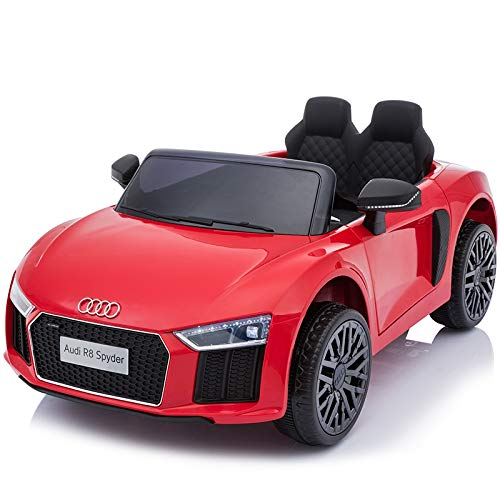 TOYSCAR electronic way to drive Auto Macchina...