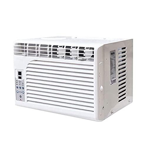 YICO Climatizzatore Montato su Finestra con Deumidificazione Telecomando Finestra Display Digitale AC per Camera da Letto Scuola Fabbrica (5000BTU   6000BTU   8000BTU   8500BTU)