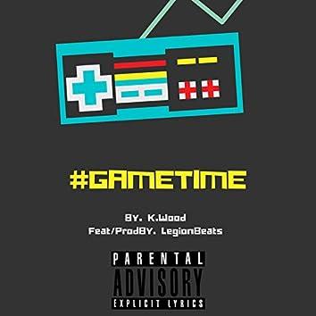 #GameTime