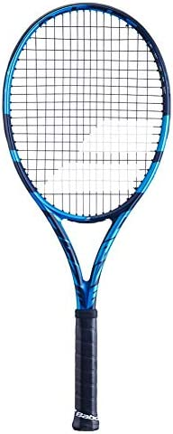 Babolat Pure Drive 2021 Junior 26 Inch Tennis Racquet Blue 4 Grip Size product image