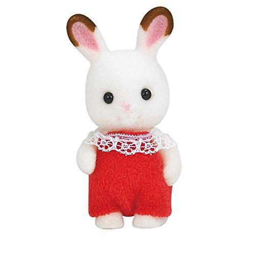 シルバニアファミリー ショコラウサギの赤ちゃん