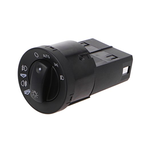 Sidougeri Scheinwerfer Nebelscheinwerfer Steuerschalter 8E0941531B für Udi B6 B7 A4 S4 2002-2008