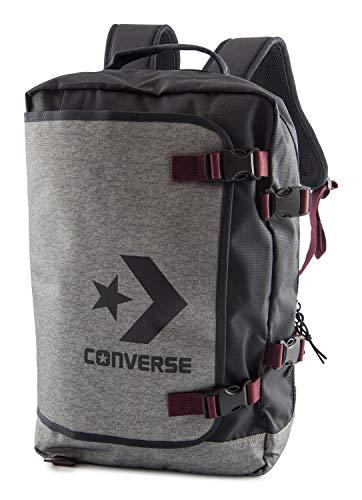 Converse Fall Winter Rucksack, 45 cm, 23 liters, Grau (Gris)
