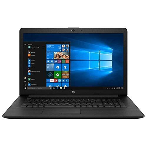 2020 Newest HP Pavilion 17.3 Inch Laptop (Intel Quad-Core i5-8265U up to 3.9 GHz, 20GB DDR4 RAM, 1TB SSD, Intel UHD 620, WiFi, Bluetooth, HDMI, Webcam, DVD, Windows 10) (Black)