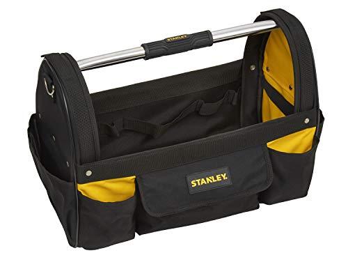 Stanley Werkzeugtrage Stanley, m. Tragegurt STST1-70712 Werkzeugkoffer/Werkzeugtasche