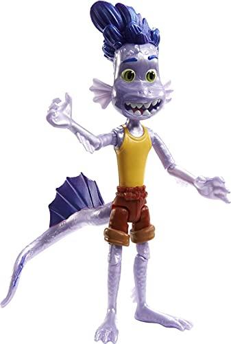Disney Pixar Luca Alberto Scorfano Action Figure...